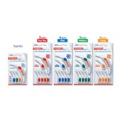 Colgate Total Interdental Brushes | Speciality Brushes | Dental Floss & Interdental Cleaning | Interdental Cleaning | Colgate