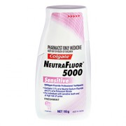 Colgate Neutrafluor 5000 Sensitive Toothpaste | Toothpaste, Tooth Mousse & Oral Gels | Toothpaste | Colgate