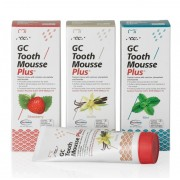 GC Tooth Mousse Plus | Toothpaste, Tooth Mousse & Oral Gels | Tooth Mousse | GC Tooth Mousse