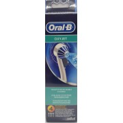 Oral B Oxyjet Irrigator Refill Jet Tips | Toothbrushes | Electric Toothbrush Heads & Tips | Dental Floss & Interdental Cleaning | Oral Irrigators & Flossers | Oral-B