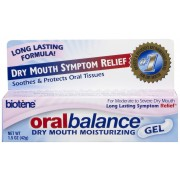 Biotene Oral Balance Moisturising gel | Oral Gels | Toothpaste, Tooth Mousse & Oral Gels | Dry Mouth (Xerostomia) Solutions