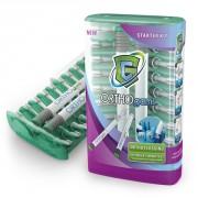 Gumchucks ORTHOgami Starter Kit | Interdental Cleaning | Dental Floss & Interdental Cleaning | Orthodontic Care | Gumchucks