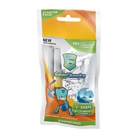 Gumchucks Kids Starter Pack   Dental Floss & Interdental Cleaning   Dental Floss   Interdental Cleaning   Gumchucks