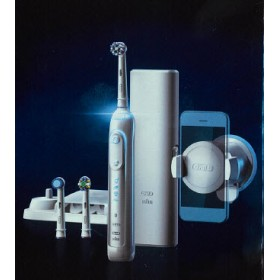 Oral B Genius 8000 | Toothbrushes | Electric Toothbrushes | Oral-B | Special Deals