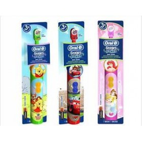 Oral-B Stages Power Toothbrush | Toothbrushes | Electric Toothbrushes | Oral-B