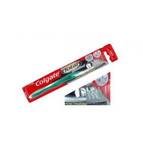 Colgate Total Professional Soft Toothbrush   Toothbrushes   Manual Toothbrushes   Colgate
