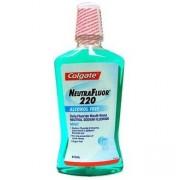 Colgate Neutrafluor 220 Alcohol Free Mouthwash 473 mL | Mouthwashes