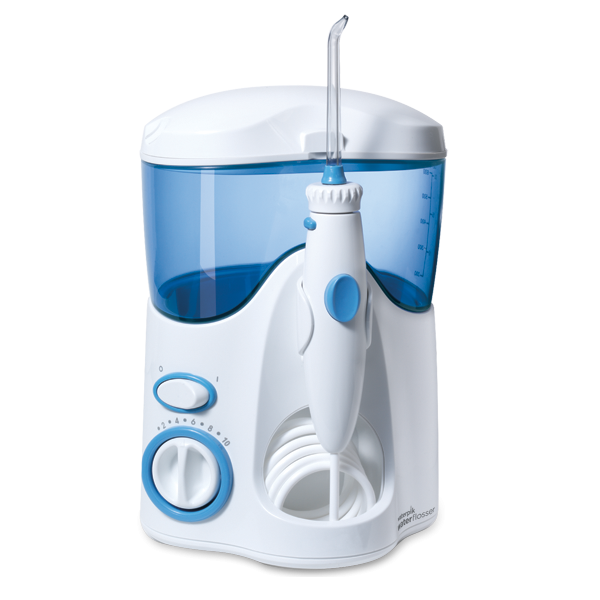 waterpik ultra water flosser wp100 dental floss interdental cleaning. Black Bedroom Furniture Sets. Home Design Ideas