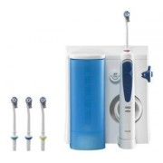 Oral-B Professional Care OxyJet Irrigator   Dental Floss & Interdental Cleaning   Oral Irrigators & Flossers   Other Products   Oral-B   Orthodontic Care