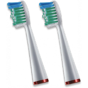 Waterpik Sensonic Professional Standard Toothbrush Head (2 Pack) | Toothbrushes | Electric Toothbrush Heads & Tips | Waterpik