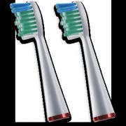 Waterpik Sensonic Professional Standard Toothbrush Head (2 Pack) | Toothbrushes | Electric Toothbrush Heads & Tips | Waterpik