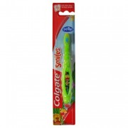 Colgate My First Colgate 0 - 2 Years Toothbrush | Toothbrushes | Manual Toothbrushes | Colgate