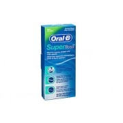 Oral-B Superfloss | Dental Floss & Interdental Cleaning | Dental Floss | Oral-B | Orthodontic Care
